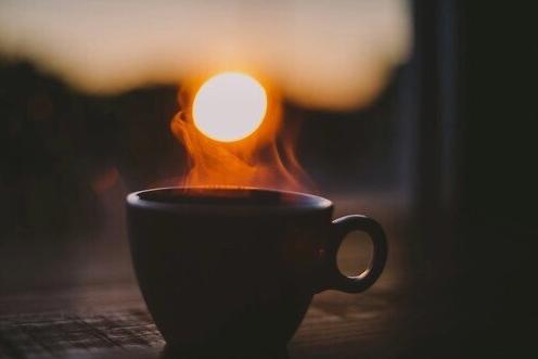 di carezze e di caffè
