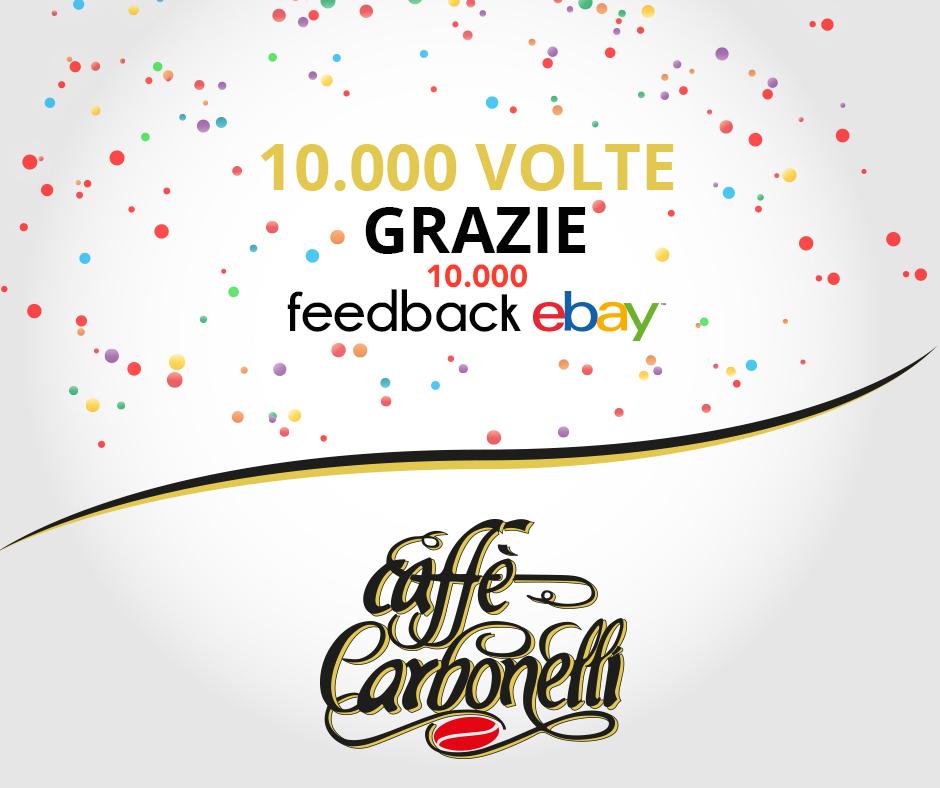 feedback caffè