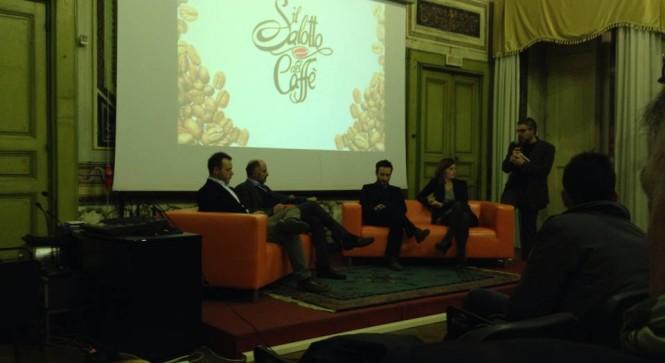 Luca Carbonelli, Stefano Micelli, Diego Ciulli, Stefania Milo, Antonio Savarese.